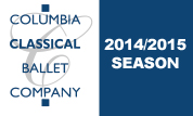 Columbia Classical Ballet