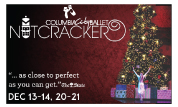 Nutcracker - Presented by the Columbia City Ballet
