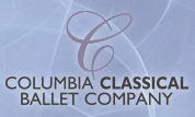 Columbia Classical Ballet 2015-16 Season