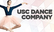 USC Dance Company - Season 2015-2016