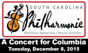 SC Philharmonic - A Concert for Columbia