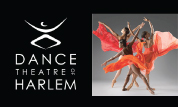 Dance Theatre of Harlem presented by The USC Dance Company