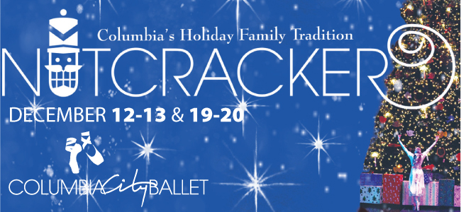 Columbia City Ballet - Nutcracker