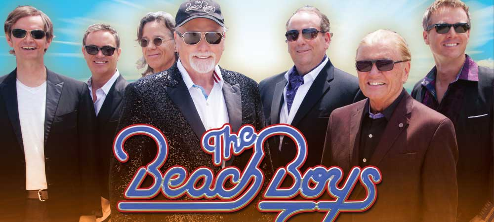 The Beach Boys - 50 Years of Good Vibrations