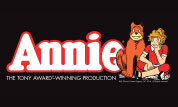Broadway in Columbia - Annie