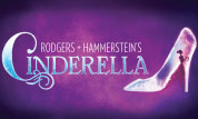 Broadway In Columbia - Cinderella