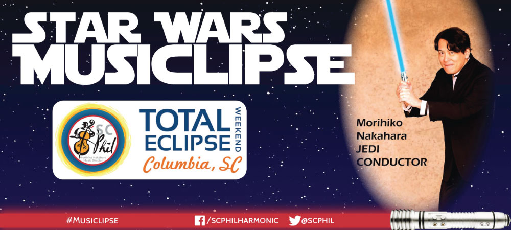 Star Wars Musiclipse