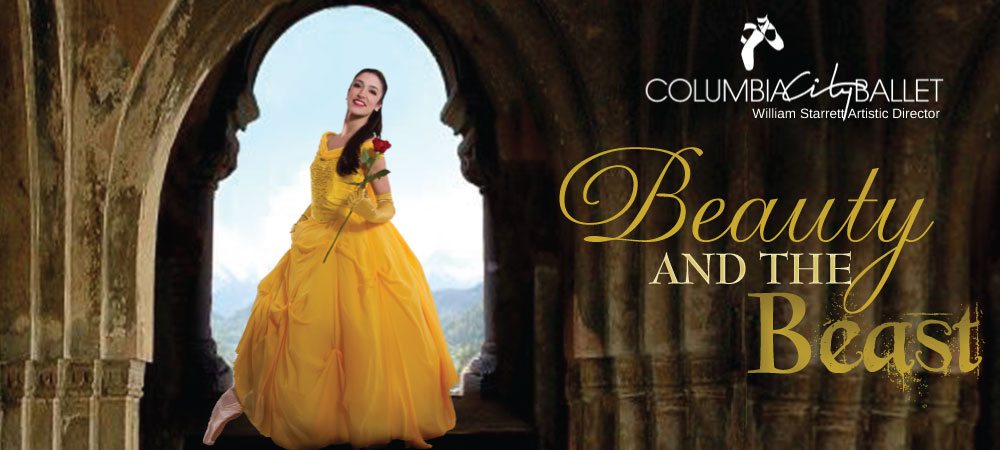 Columbia City Ballet - Beauty and the Beast