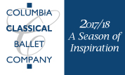 Columbia Classical Ballet 2017/18 Season