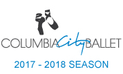 Columbia City Ballet Season 2017/18