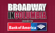Broadway In Columbia 2017/18 Season