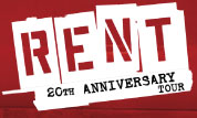 Broadway In Columbia Presents Rent