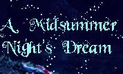 Columbia City Ballet presents: A Midsummer Night's Dream
