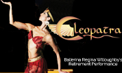 Columbia City Ballet presents: Cleopatra