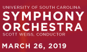 USC Symphony Orchestra presents Winners of the 2018-19 Concerta-Aria Competition