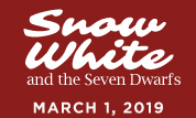 Columbia Classical Ballet presents Snow White