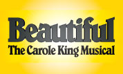 Broadway in Columbia presents Beautiful, The Carole King Musical