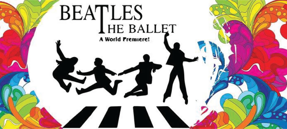 Columbia City Ballet Presents Beatles The Ballet