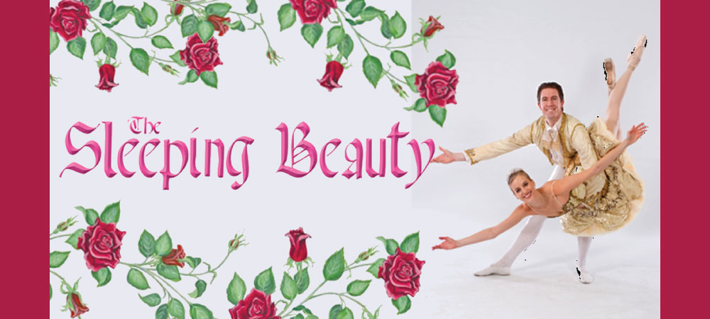 Columbia City Ballet presents The Sleeping Beauty