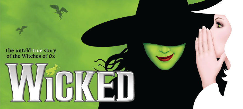 Wicked - Group Sales