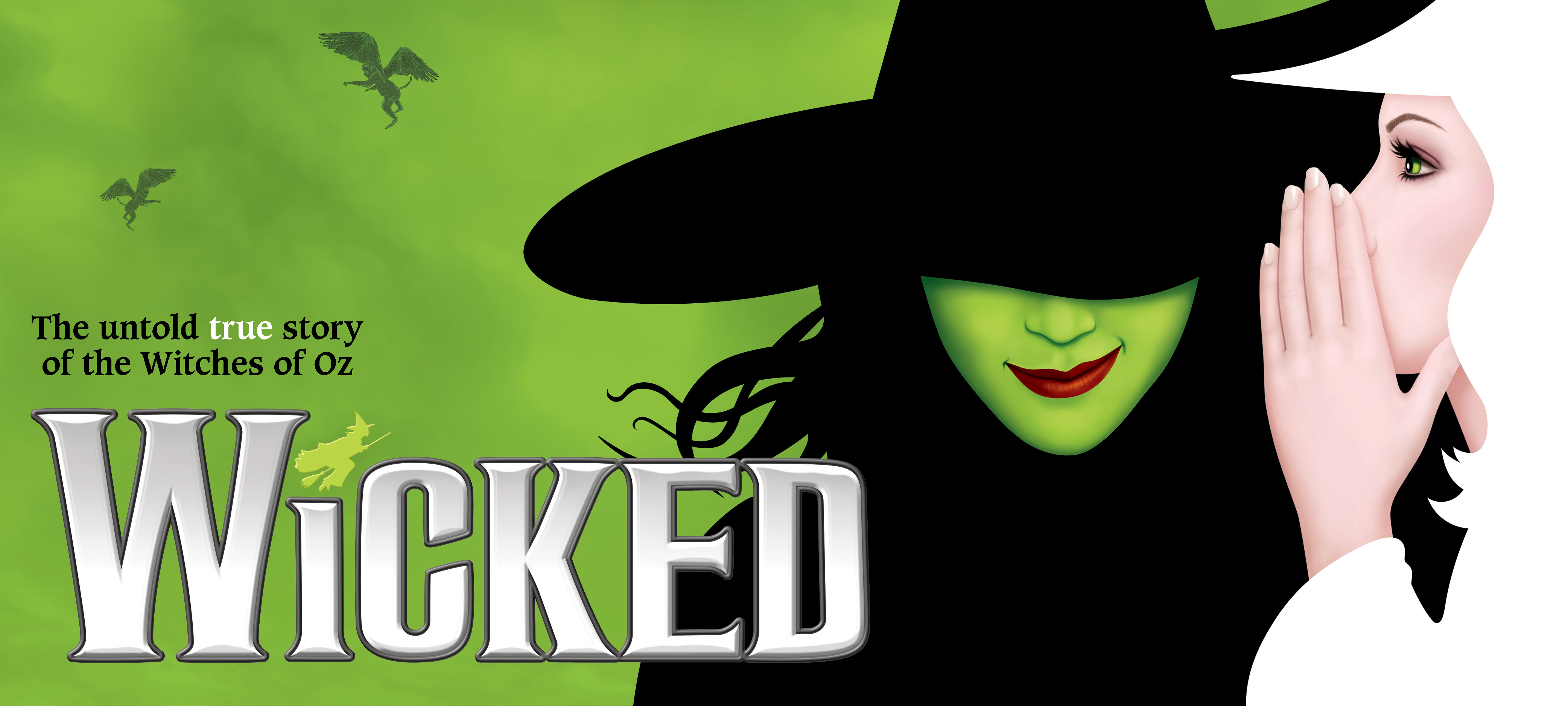 Broadway in Columbia presents Wicked