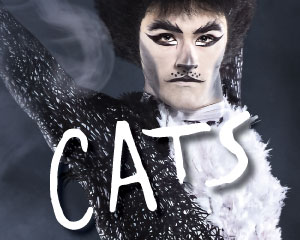 Broadway in Columbia presents Cats