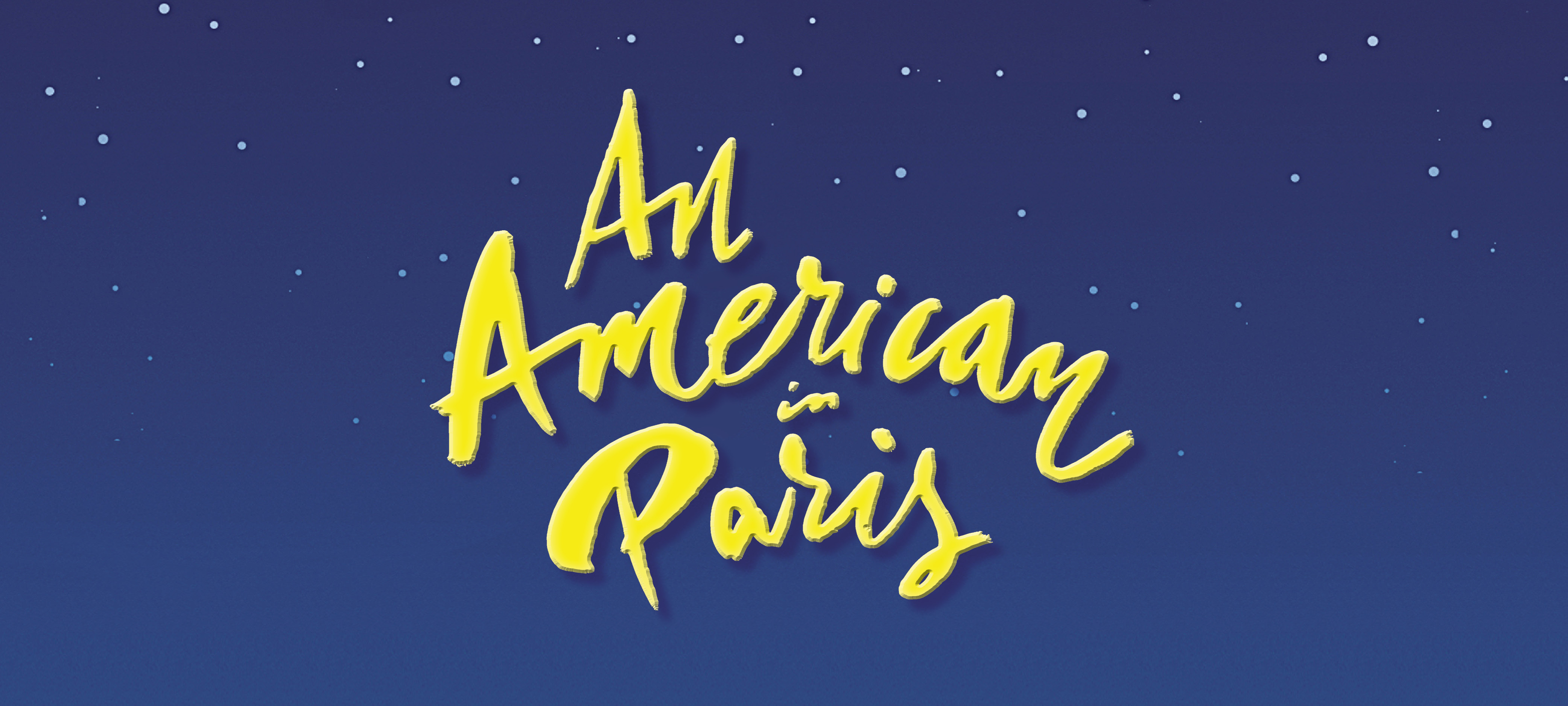 Broadway in Columbia presents An American In Paris