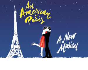 Broadway in Columbia presents An American In Paris - Rescheduled