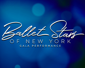 15th Annual Ballet Stars of New York Gala Performance