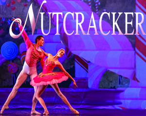 Columbia City Ballet presents Nutcracker