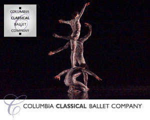 Columbia Classical Ballet Presents LifeChance Gala