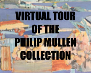 Philip Mullen Art at the Koger Center Virtual Tour