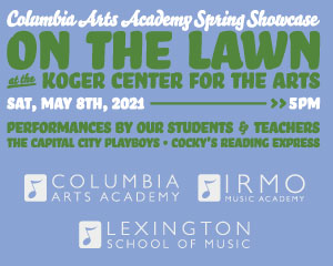 Columbia Arts Academy Spring Showcase